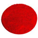 Lord Nelson Badrumsmatta Rund Röd
