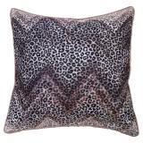 Maddox Kuddfodral Leopard Brun