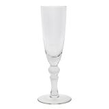 Main Champagneglas Klar
