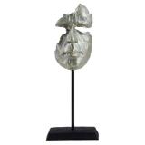 Mask Statyett Silver