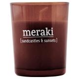 Meraki Doftljus Sandcastles & Sunsets