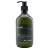 Meraki Hair & Body Wash Harvest Moon 490 ml