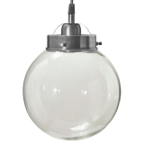 PR Home Normandy Taklampa Antiksilver
