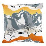 Arvidssons Textil Norrland Kuddfodral Orange