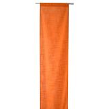 Norrsken Panelgardin Orange