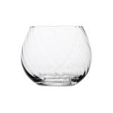 Opacity Vattenglas Rund 6-Pack