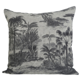 Palms Kuddfodral Svart