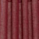 Pastell Gardin Röd