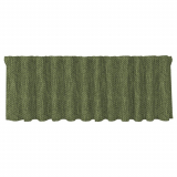 Peru Gardinkappa Grön
