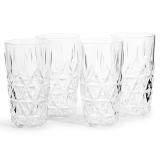 Picknick Allglas Plast 4-Pack