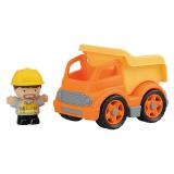 PLAY Dumper Orange Mini