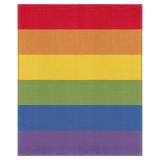 Pride Pläd Multi