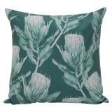 Protea Kuddfodral Grön