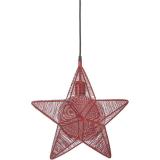 Rigel Stjärna Röd