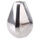 Rock Ljusstake Silver