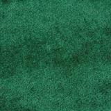 Roma Möbeltyg Sammet Grön