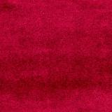 Roma Möbeltyg Sammet Rubinröd