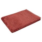 Royal Handduk Bambu Röd