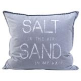 Salt Kuddfodral Grå