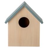 Bloomingville Mini Sanja Förvaringslåda Fågelholk Trä