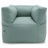 Sofa Sittpuff Grön