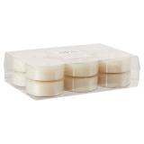 Spa Doftvärmeljus Fresh Coconut 12-Pack