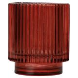 Split Ljuslykta Röd