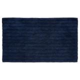 Stripe Badrumsmatta Blå