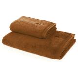 Superwuschel Handduk Brun