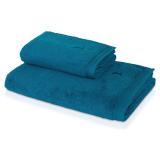 Superwuschel Handduk Lagunblå
