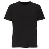 T-shirt Bambu Svart