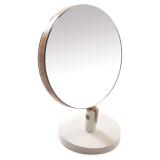 Tamo Spegel Rund Vit