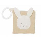 Teddy & Bunny Aktivitetsleksak Bok