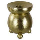 Tradition Ljusstake Guld