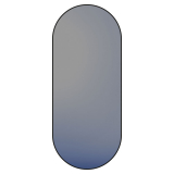 Uma Spegel Blå