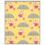 Umbrella Filt Mumin Multi