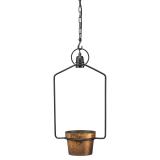 Upptown Fönsterlampa med Kruka