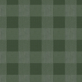 Vaxduk Rutor Grön