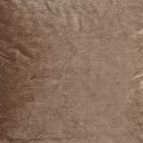 Velvet Sammetstyg Brun