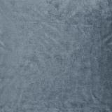 Velvet Sammetstyg Denimblå