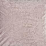 Velvet Sammetstyg Ljusrosa