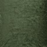 Velvet Sammetstyg Mörkgrön