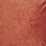Velvet Sammetstyg Orange