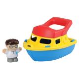 PLAY Badleksak Båt