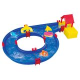Water Track Vattenbana 51x73 cm