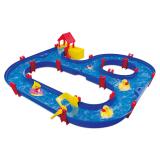 Water Track Vattenbana 86,5x88 cm