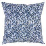 Willow Kuddfodral Blå 50x50 cm