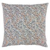 Willow Kuddfodral Grå/Rost 50x50 cm