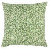 Willow Kuddfodral Grön 50x50 cm