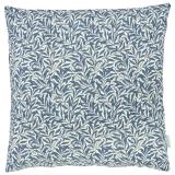 Willow Kuddfodral Mellanblå 50x50 cm